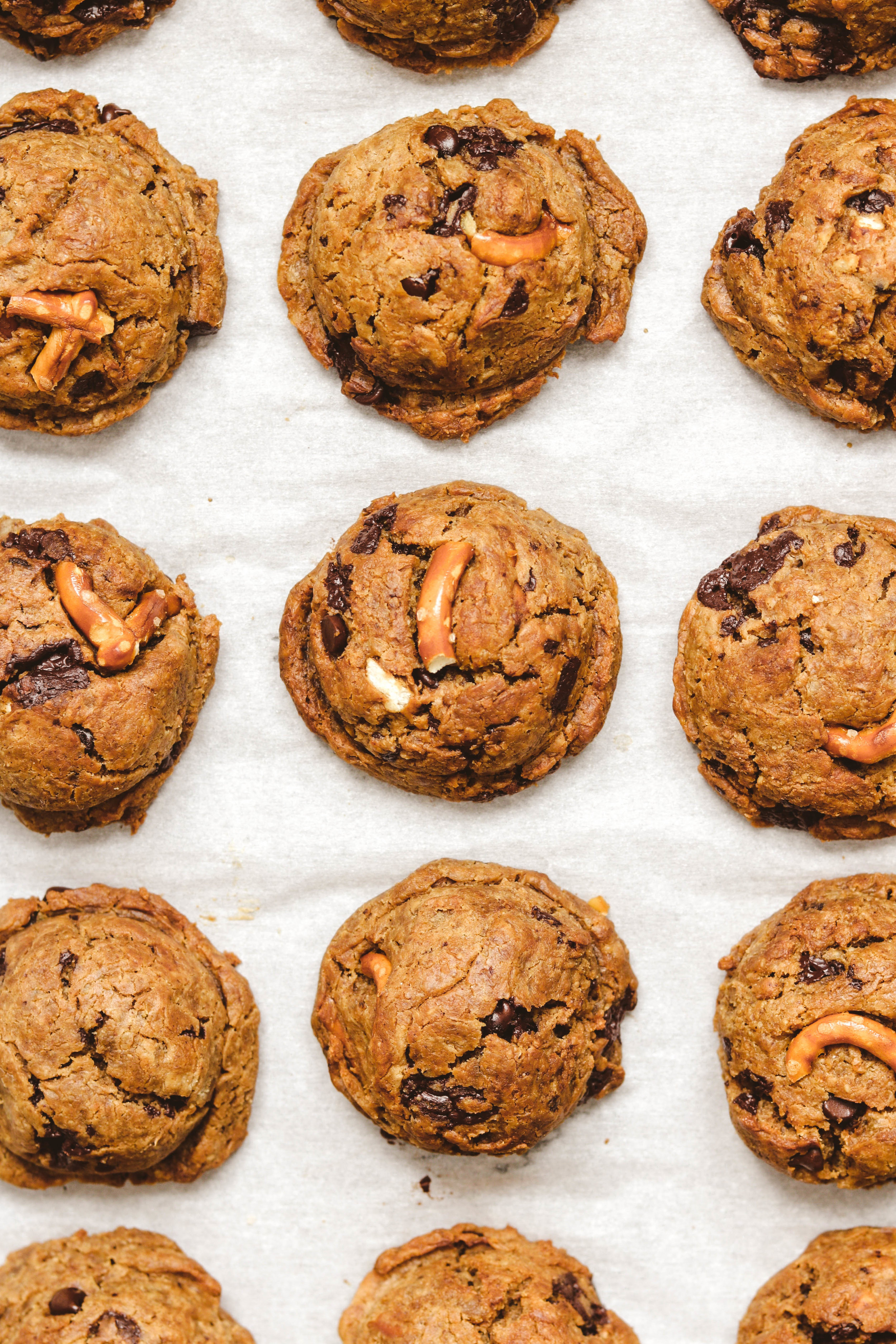 healthy high protein cookies