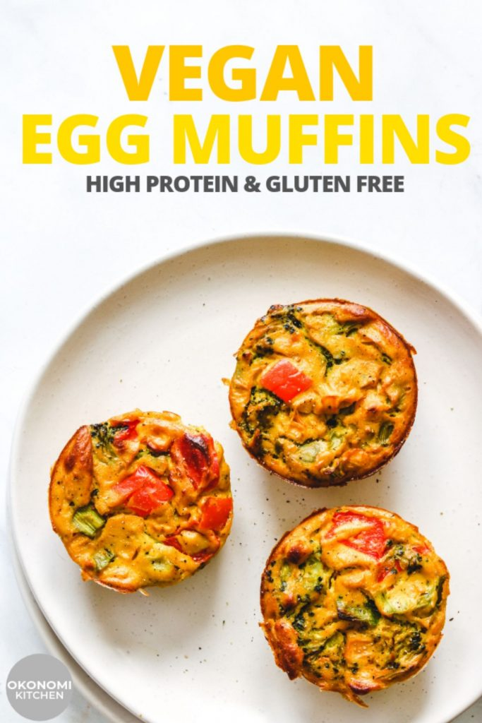 vegan egg muffin pinterest phoro