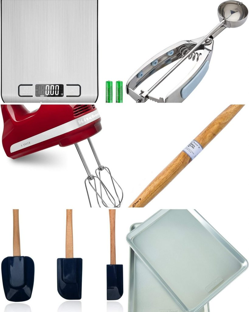 best equipment for making holiday christmas cookies